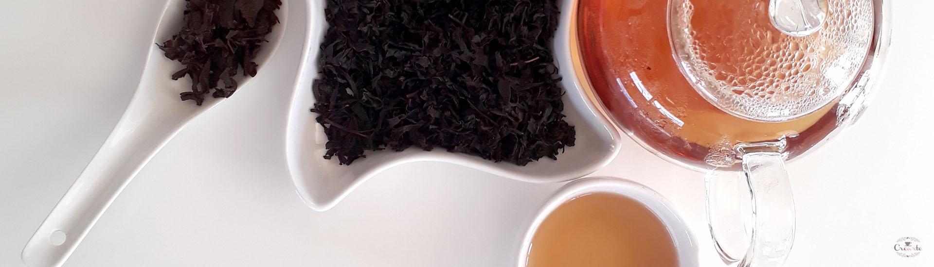 Las neurociencias en la cata del té