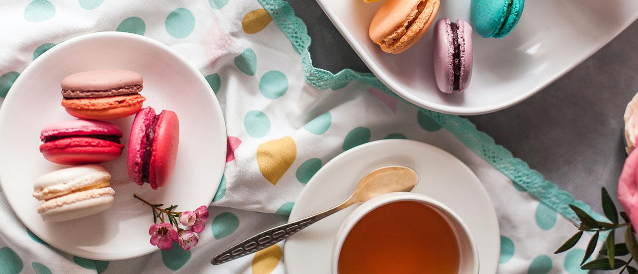 El consumo de té no solo como infusión