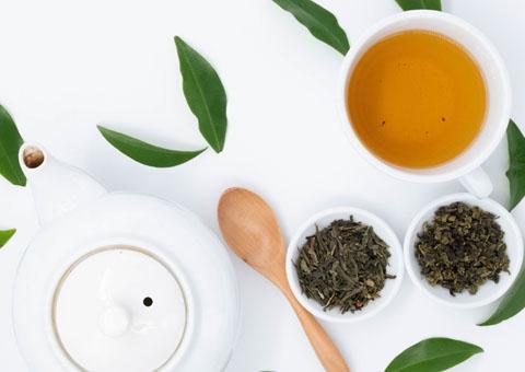 El té, un nuevo segmento en la sana alimentación