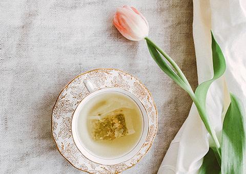 """""""El té, un nuevo segmento en la sana alimentación"""""""