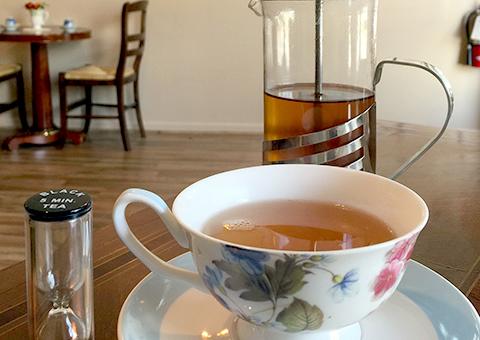 La tendencia de los emprendimientos con té. Un mundo profesional.