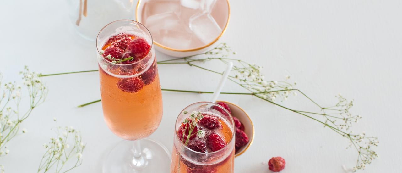 Infusiones frías como sustituto de las bebidas azucaradas