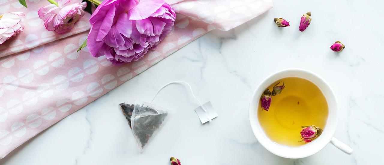 El ritual del té en conciencia plena – Parte II
