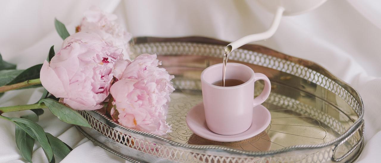 La etiqueta del té – segunda parte